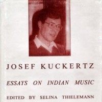 Essays on Indian Music