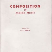 Composition in Indian Music