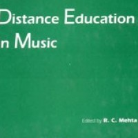 Distance Education in Music