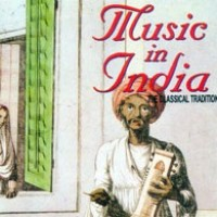Music in India: The Classical Traditions